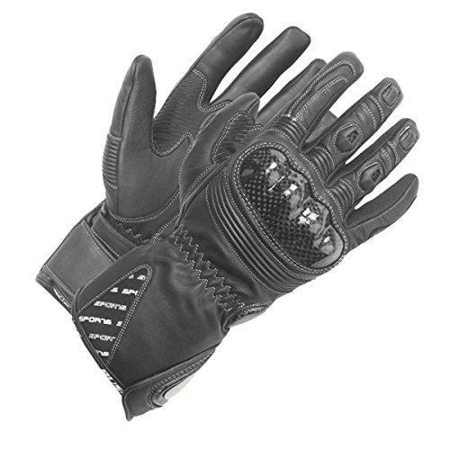 Büse 300910-10 Handschuh Misano schw. 10