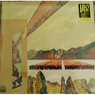 Innervisions (Colored Vinyl)