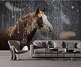 Fototapete 3D Tapeten Wandbild Europäischen Stil Wandgemälde An Gewichtsprobleme Anpassbare Foto...