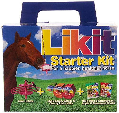 Likit -  LIKIT Starter Kit