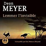 Lemmer l'invisible - Format Téléchargement Audio - 21,95 €