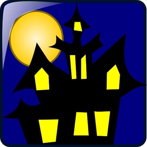 Mansion Embrujada Halloween