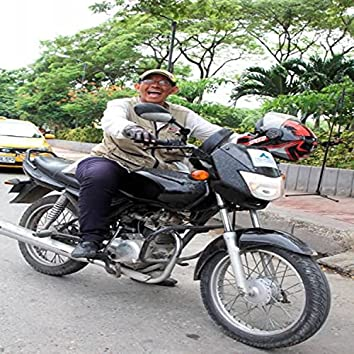 Mototaxista