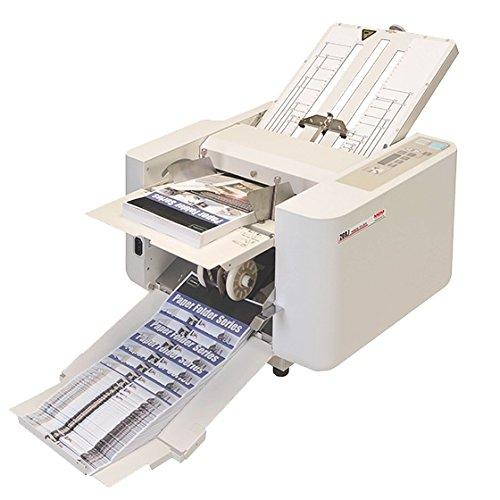 Buy MBM 208J FRICTION FEED MANUAL PAPER FOLDER
