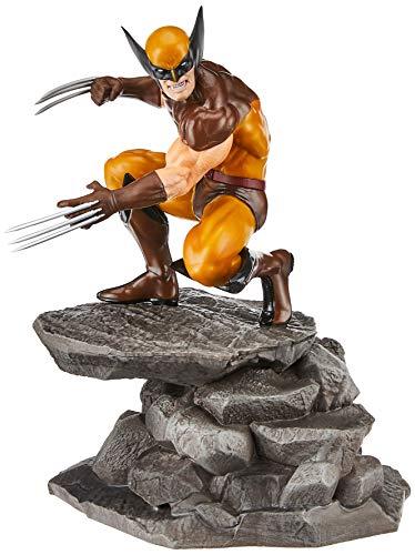 Wolverine PVC Figure