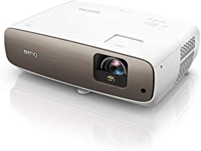 BenQ HT3550i True 4K Smart Home Theater Projector powered by Android TV - Google Play - Wireless Projection - HDR-PRO - 95...