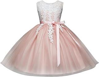 65b68b0e55700 Amazon.fr   robe soiree pas cher - 5 ans   Fille   Vêtements