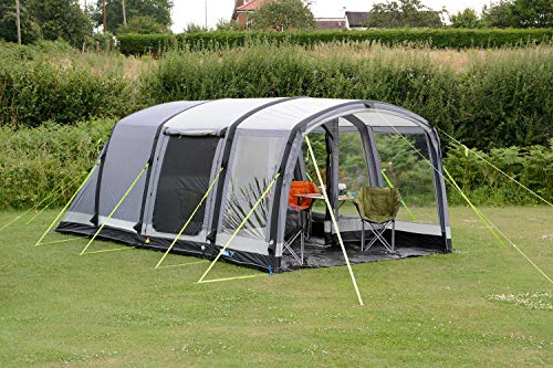 Kampa CT3116 Hayling 4 AIR Pro Tent