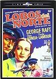 Lobos Del Norte (1938) [DVD]