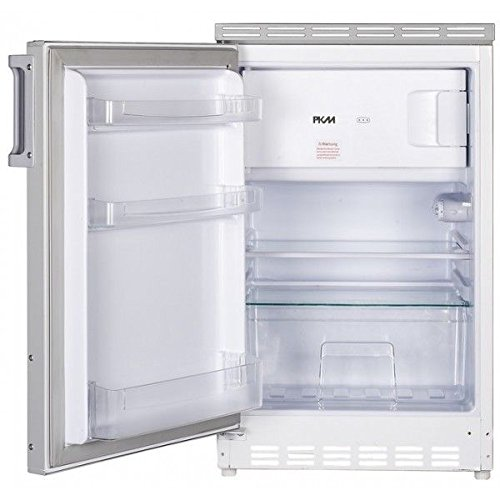 PKM KS82.3 Einbau-Kühl-Gefrier-Kombination/A+ / 168 kWh/Jahr / 68 Liter Kühlteil / 15 Liter Gefrierteil/automatische Abtauung im Kühlteil/weiß