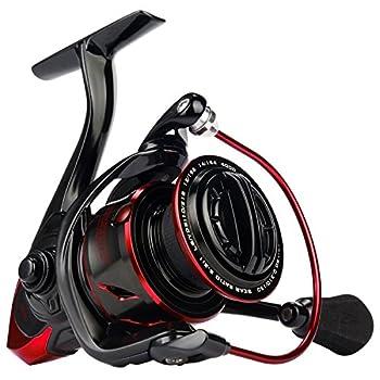KastKing Sharky III Spinning Fishing Reel,Size 5000