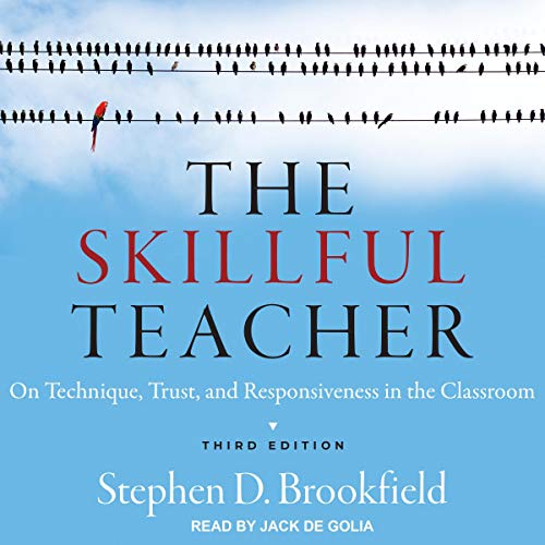 The Skillful Teacher cover art
