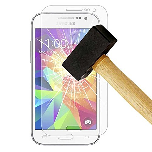 Protector Cristal Templado Samsung Galaxy Core Prime pantalla
