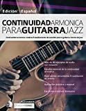 Continuidad armónica para guitarra jazz: 3 (guitarra de jazz)
