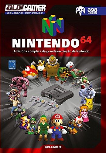 Dossiê OLD!Gamer Volume 9: Nintendo 64