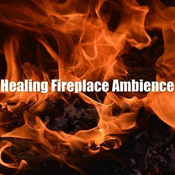 Healing Fireplace Ambience
