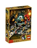 LEGO Heroica Caverns of Nathuz Set #3859
