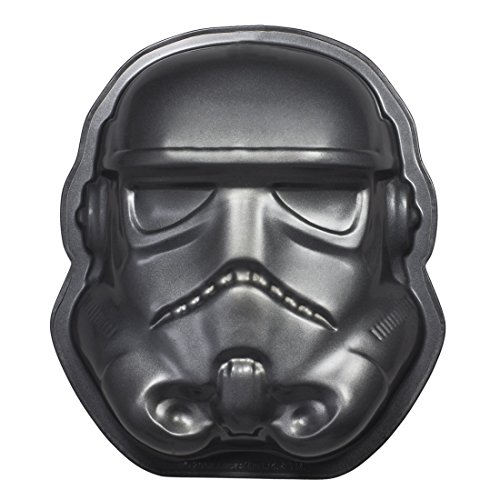 getDigital Star Wars Baking Tray : Stormtrooper