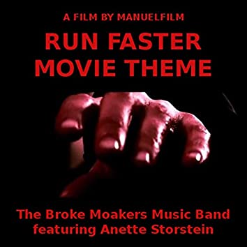 Run Faster (feat. Anette Storstein)