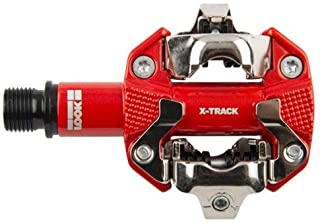 Look X-Track Pedales