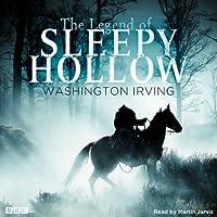 The Legend of Sleepy Hollow Hörbuch