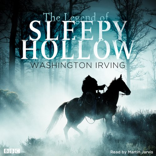 The Legend of Sleepy Hollow cover art