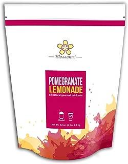 Pomegranate Lemonade Drink Mix - 4 LB Bag