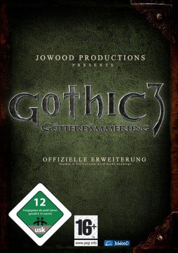 Gothic 3: Götterdämmerung