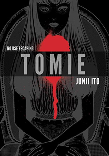 Tomie Complete Deluxe Edition (Junji Ito)