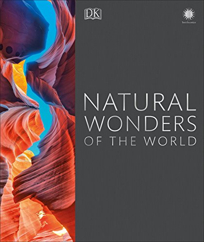Compare Textbook Prices for Natural Wonders of the World Illustrated Edition ISBN 9781465464170 by DK,Packham, Chris