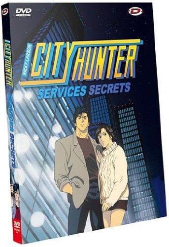 City Hunter (Nicky Larson) -Services Secrets [Édition Simple]