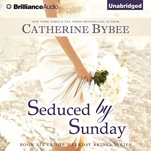 Seduced by Sunday audiobook cover art