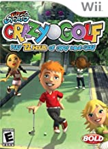 $23 » Crazy Golf - Nintendo Wii