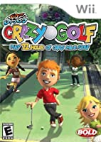 Crazy Golf / Game