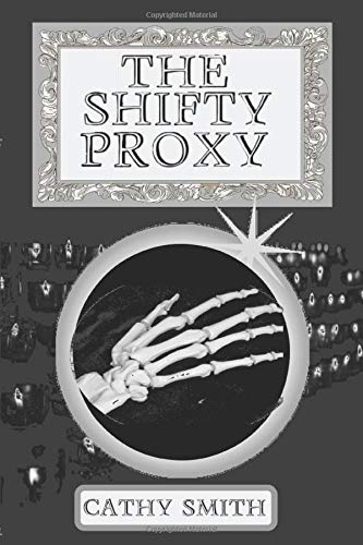 The Shifty Proxy: Shifty Magician