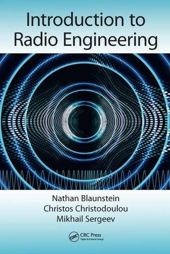 Introduction to Radio Engineering (English Labouring-Class Poets, 1700 1900)