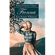Fionna: Bonnets and Aprons, Book 1