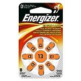 Energizer AC13-S8 Hörgeräte-Batterien