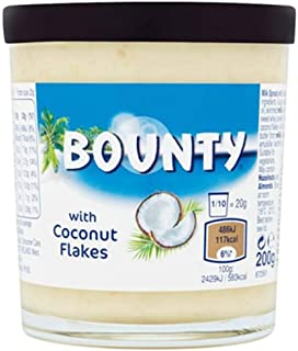 Bounty Crema Para Untar Chocolate Spread 200g