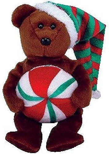 calidad garantizada TY TY TY Beanie Baby - YUMMY the Holiday Bear by Ty  buen precio