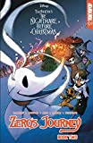 Disney Manga: Tim Burton's The Nightmare Before Christmas - Zero's Journey Graphic Novel Book 2 (Disney Tim Burton's the Nightmare Before Christmas)