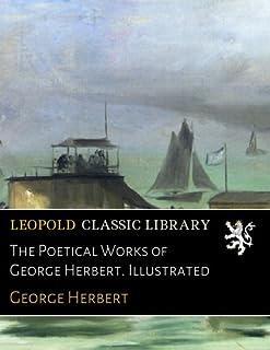 The Poetical Works of George Herbert. Illustrated