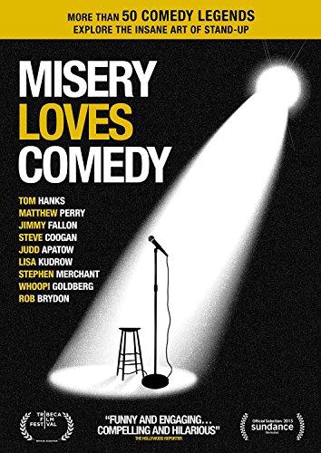 Misery Loves Comedy [DVD] [UK Import]