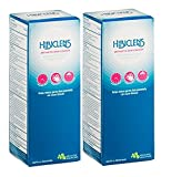 Hibiclens Antimicrobial Skin Liquid Soap, 8 Fluid Ounce - (Pack of 2)(Total 16 oz)