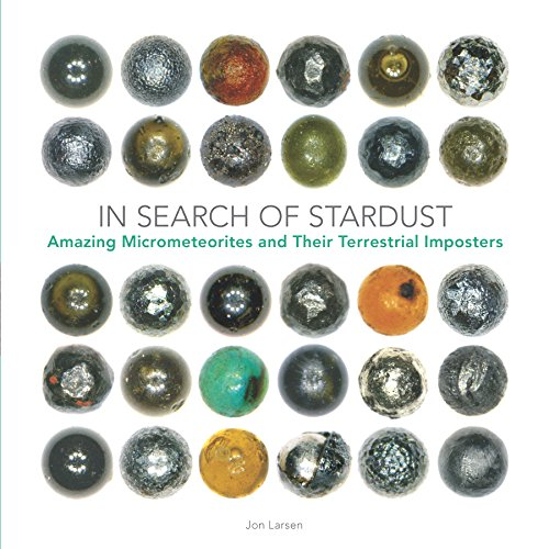 In Search of Stardust (English Edition)