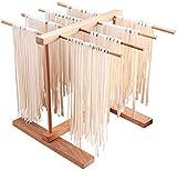 libelyef égouttoir à pâtes pour épichetti et orme pliable pour pâtes, spaghettis, sécheurs à