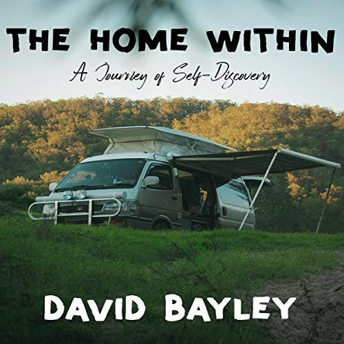 The Home Within cover art