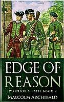 Edge Of Reason (Warrior's Path Book 2)