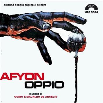 Afyon oppio (Original Motion Picture Soundtrack)