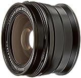Fujifilm WCL-X100II Lentille de Conversion Grand Angle Noir/Gris